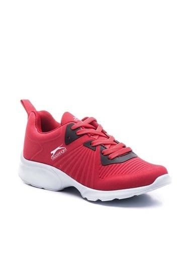 Slazenger Koşu Ayakkabısı Kırmızı